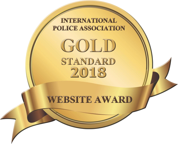 IPA International Website Award 2018